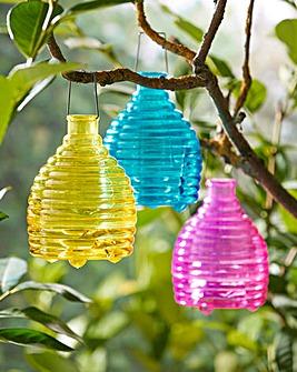 Honeypot Wasp Trap