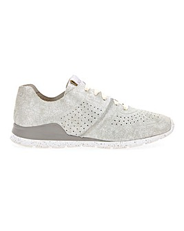 Ugg Tye Stardust Lace Up Leisure Shoes Standard D Fit