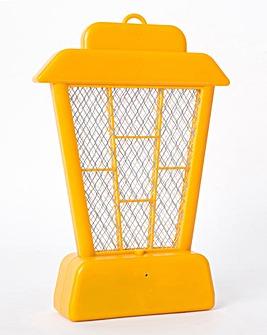 Lantern Bug Zapper