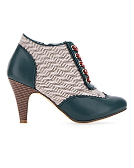 Joe Browns Aria Shoe Boots E Fit