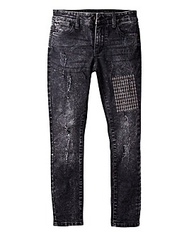 Joe Browns Girls Distressed Skinny Jean