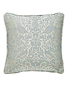 Eden Filled Jaquard Cushion