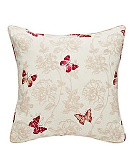 Mariposa Filled Cushion