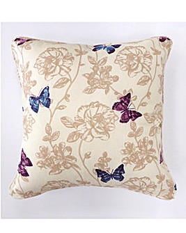 Mariposa Filled Cushion