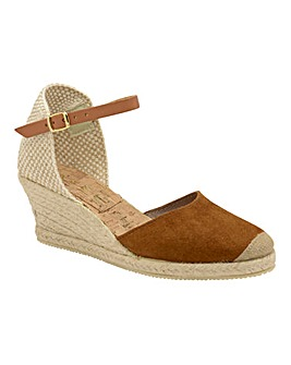 Ravel Wedge Espadrilles