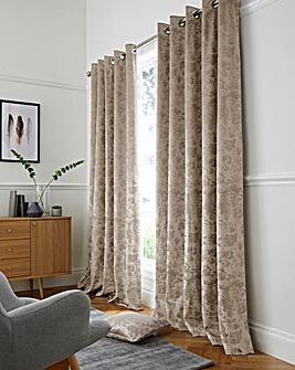 Forbury Luxury Lined Eyelet Curtains