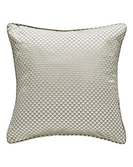 Anya Metallic Filled Cushion