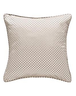 Anya Metallic Filled Cushion