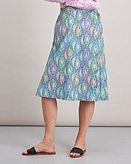 Tilly Print Skirt