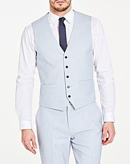 Powder Blue Harry Waistcoat