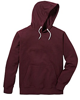 Wine Over Head Hoody