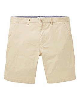 Stone Stretch Chino Shorts
