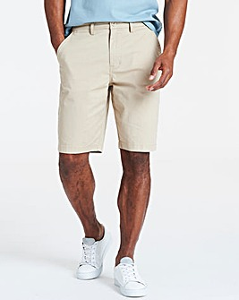 Stone Stretch Chino Shorts