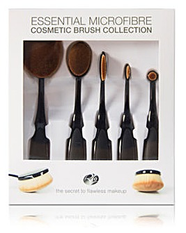 Rio Flawless Micro-Fibre Brush Set