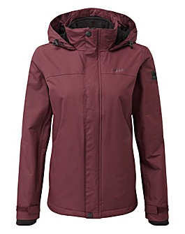 Tog24 Kildale Womens Waterproof 3in1