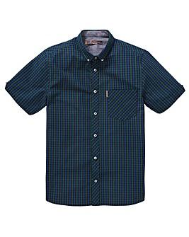 Ben Sherman House Check Shirt Long