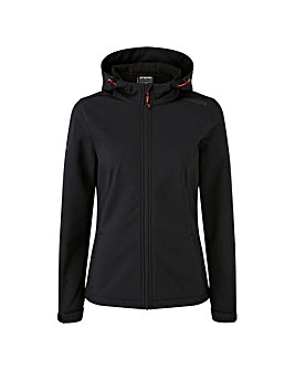 Tog24 Appleton Womens Softshell Jacket