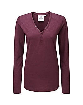 Tog24 Catwick Womens Long Sleeve T-Shirt