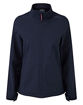 Tog24 Alvery Womens Softshell Jacket