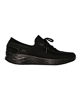Skechers YOU Inspire Wide Fit Trainers