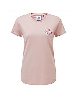 Tog24 Harome Womens T-Shirt Diamond