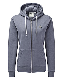 Tog24 Hatty Womens Zip Hoody