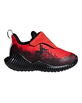 adidas Fortarun Spiderman Trainers