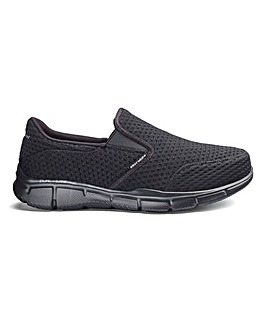 Skechers Equalizer Slickster Trainers