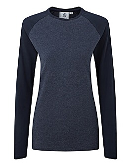 Tog24 Thirn Womens Long Sleeve T-Shirt