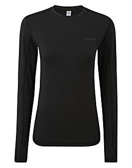 Tog24 Snowdon Womens Thermal Crew