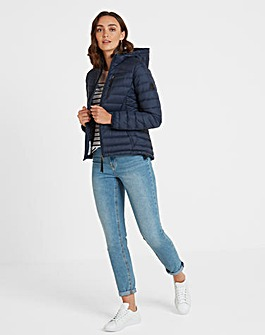 Tog24 Base Womens Hooded Down Jacket