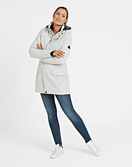 Tog24 Nawton Womens Waterproof Parka