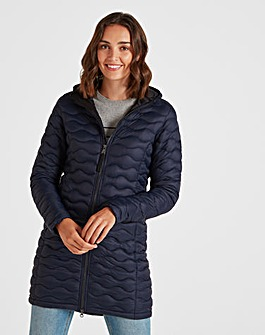 Tog24 Eastby Womens Insulated Jacket