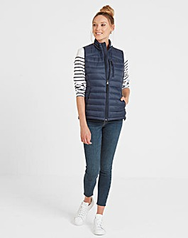 Tog24 Base Womens Down Gilet