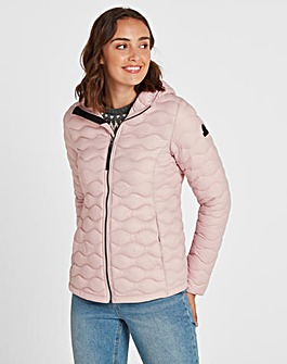 Tog24 Brimham Womens Insulated Jacket