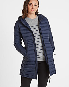 Tog24 Denby Womens Down Jacket