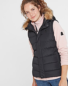 Tog24 Yeadon Womens Insulated Gilet