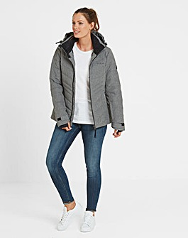 Tog24 Shaw Womens Down Insulated Jacket