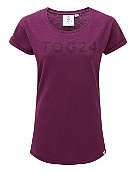 Tog24 Sowden Womens T-Shirt