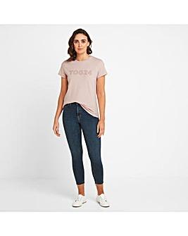 Tog24 Milnrow Womens Printed T-Shirt