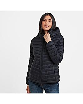 Tog24 Helme Womens Padded Jacket