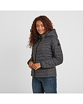 Tog24 Helme Womens Padded Jacket