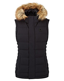 Tog24 Cowling Womens Padded Gilet