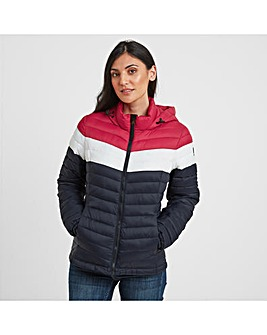 Tog24 Helme Womens Padded Jacket DC
