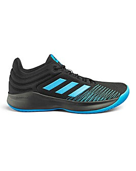 adidas Pro Spark Low Trainers