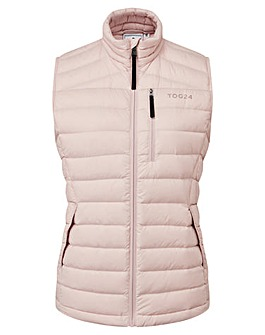 Tog24 Drax Womens Down Gilet