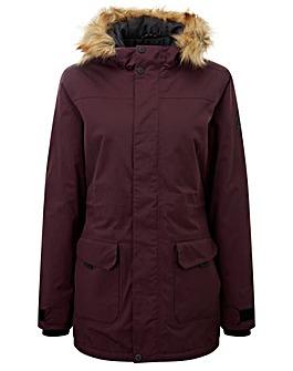 Tog24 Alderidge Womens Parka Jacket
