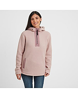Tog24 Albones Womens Fleece Hoody