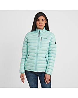 Tog24 Drax Womens Funnel Down Jacket