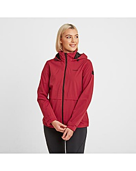Tog24 Kiveton Womens Waterproof Jacket